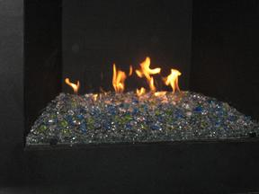 Fire Rocks and Fire Tables