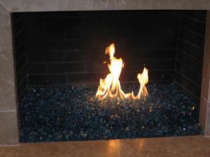 Fireplace #6710 - Very Elegant